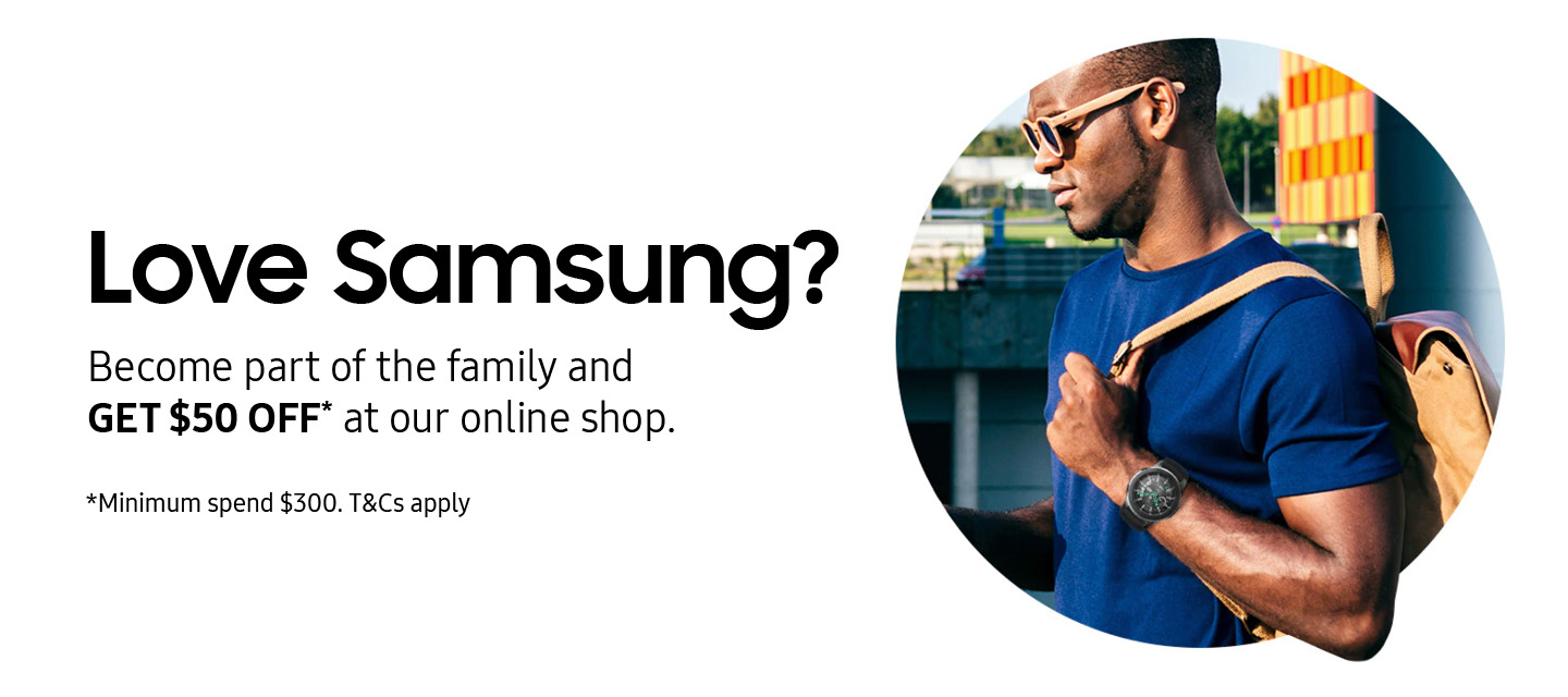 Chinese New Year Promotion | Samsung NZ